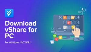 vShare for PC