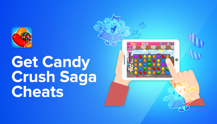Download Candy Crush Saga Cheats APK 1.138.0.6 (Official Latest Version)