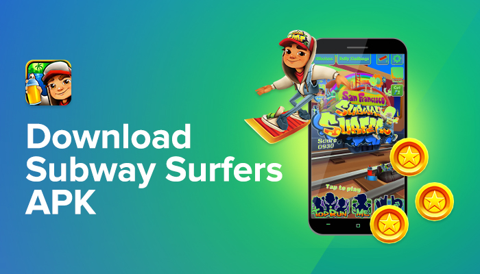 Download Subway Surfers APK 1-107-0 (September 2019 Official