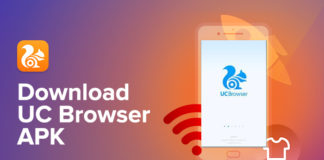 Download UC Browser APK 12 9 7 (August 2019 Official Latest Version)