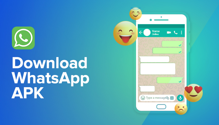 Download Whatsapp Apk V2 18 358 January 2019 Official Latest Version